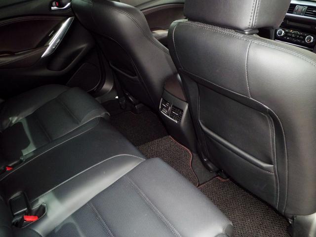 XD Lパッケージ 後期型 エアロキット付  全方位ドライブレコーダー マツダコネクト フルセグテレビ ナビゲーション キープレーンクルーズコントロール 全シートヒーター付パワーシート ETC スマートキー(29枚目)