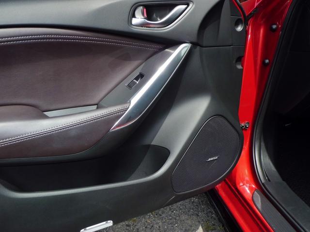 XD Lパッケージ 後期型 エアロキット付  全方位ドライブレコーダー マツダコネクト フルセグテレビ ナビゲーション キープレーンクルーズコントロール 全シートヒーター付パワーシート ETC スマートキー(45枚目)