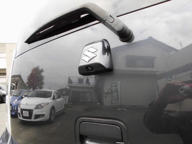 スズキ ワゴンRスティングレー T 1オーナ スマートキー SDナビRカメラ 買取直販