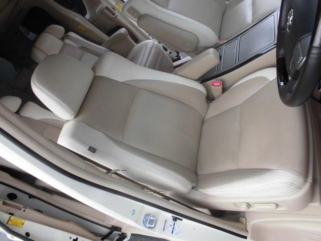350G プレミアムシートパッケージ プレミアムサウンド システムコンソール 左右パワスラ Wナビ パワーリヤゲート 革シート シートヒーター TVキャンセラー ドラレコ前後 禁煙 買取直販 4WD(20枚目)