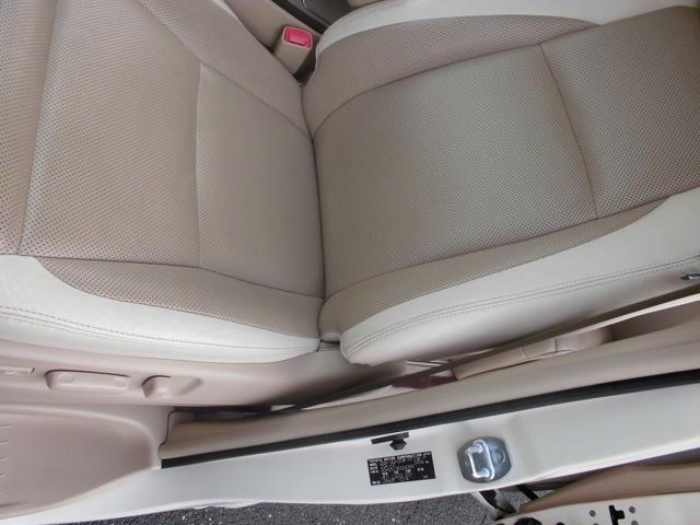 350G プレミアムシートパッケージ プレミアムサウンド システムコンソール 左右パワスラ Wナビ パワーリヤゲート 革シート シートヒーター TVキャンセラー ドラレコ前後 禁煙 買取直販 4WD(27枚目)