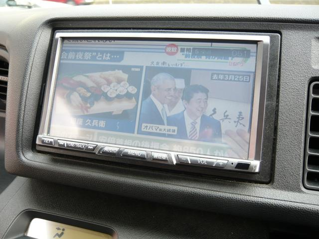 フルセグテレビ付き★