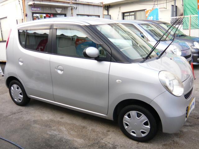 「スズキ」「MRワゴン」「コンパクトカー」「愛知県」の中古車2