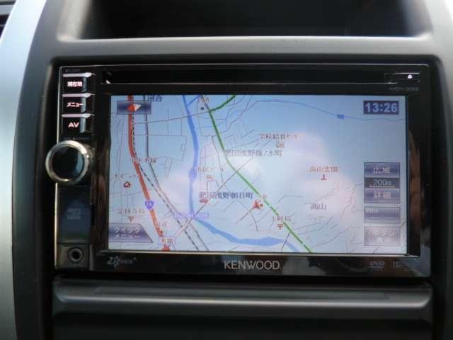 20X メモリナビ バックカメラ シートヒーター 4WD(17枚目)