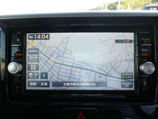 ハイウェイスター X SDナビ アラウンドビューモニター 4WD(16枚目)