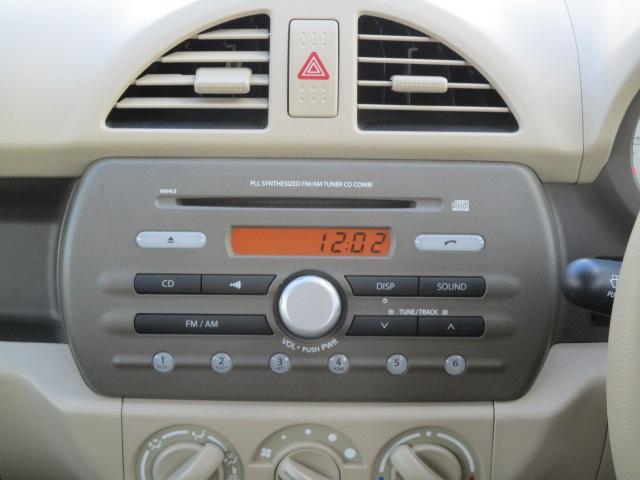 スズキ アルトエコ ECO-L ABS アイドリングストップ