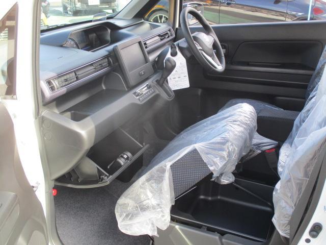 ハイブリッドFZ セーフティパッケージ 登録済未使用車(9枚目)