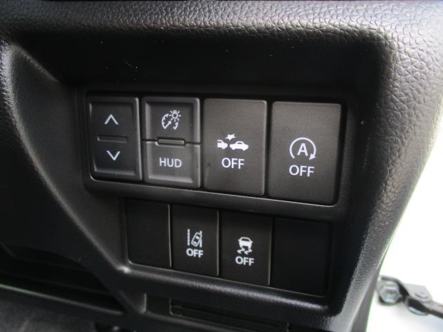 ハイブリッドFZ セーフティパッケージ 登録済未使用車(17枚目)
