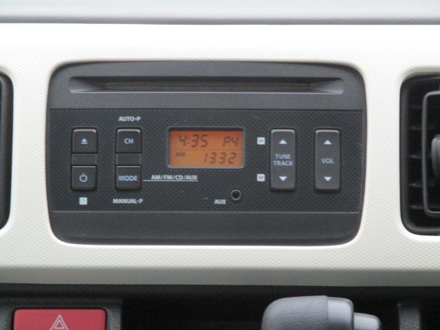 L 衝突被害軽減システム キーレス シートヒーター 純正CDデッキ(7枚目)