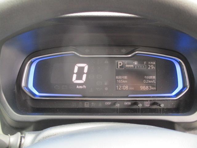 X リミテッドSAIII 社外ナビ バックカメラ ETC LEDヘッドライト キーレス 衝突被害軽減システム コーナーセンサー(6枚目)