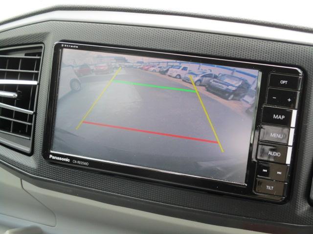 X リミテッドSAIII 社外ナビ バックカメラ ETC LEDヘッドライト キーレス 衝突被害軽減システム コーナーセンサー(19枚目)