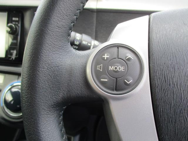 Gブラックソフトレザーセレクション 純正ナビ バックカメラ ETC ステアリングリモコン オートライト スペアタイヤ積載(10枚目)