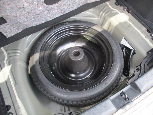 Gブラックソフトレザーセレクション 純正ナビ バックカメラ ETC ステアリングリモコン オートライト スペアタイヤ積載(17枚目)