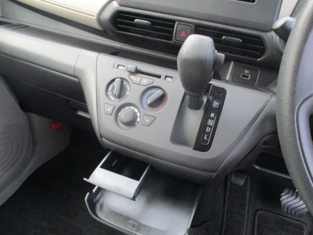 M 当店社有車 キーレス 衝突被害軽減システム コーナーセンサー シートヒーター(7枚目)