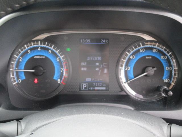 T ターボ 当店社有車 LEDヘッドライト コーナーセンサー 衝突被害軽減システム シートヒーター(6枚目)