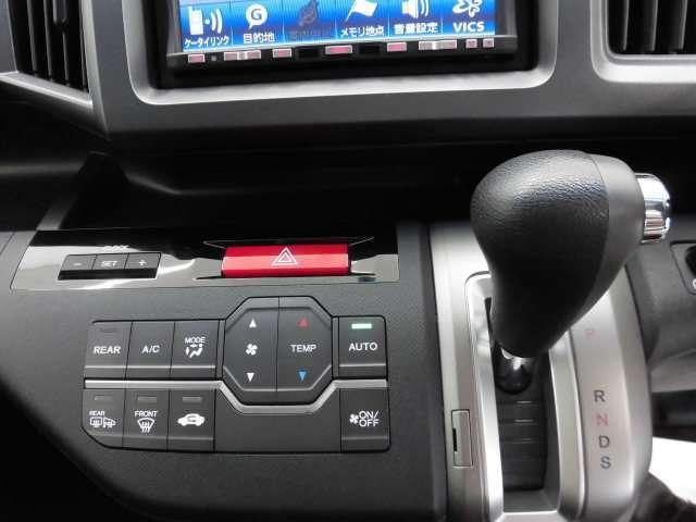 ホンダ ステップワゴンスパーダ Z 1オーナー HDDナビ ワンセグ Bカメラ