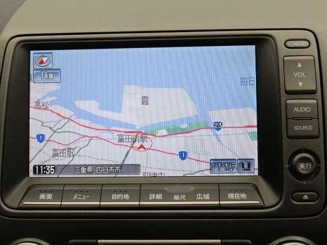 1.8G 純正HDDナビ バックカメラ キーレス(3枚目)