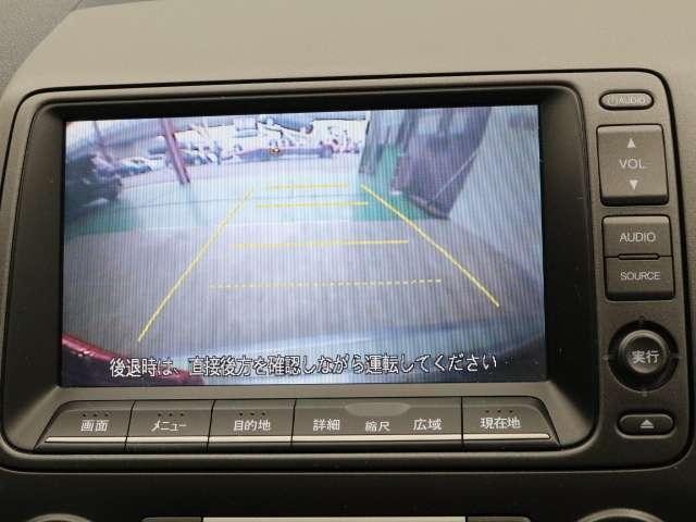 1.8G 純正HDDナビ バックカメラ キーレス(4枚目)