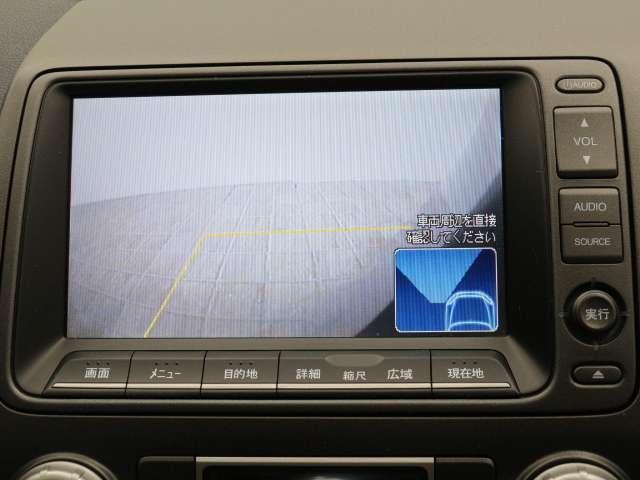 1.8G 純正HDDナビ バックカメラ キーレス(5枚目)