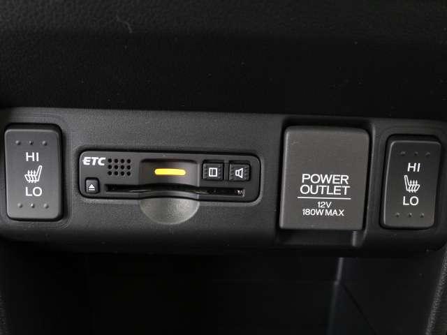 G SSパッケージ メモリーナビTV 左側電動 シートヒータ(5枚目)