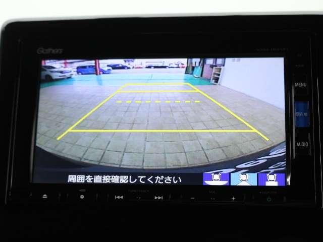 G・Lホンダセンシング 純正ナビ 地デジ 左側電動 ドラレコ(6枚目)