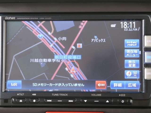 G・Lパッケージ メモリーナビ リアカメラ ETC左側電動(3枚目)