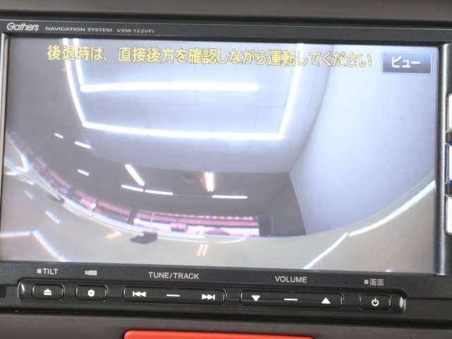 G・Lパッケージ メモリーナビ リアカメラ ETC左側電動(4枚目)