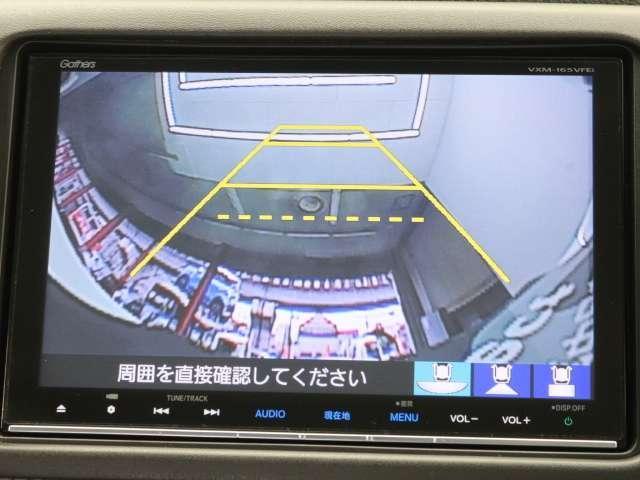 ハイブリッドZ 8インチナビ CTBA ETC リアカメラ(6枚目)