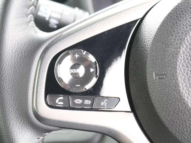 L・ターボホンダセンシング オーディオレス 4WD ターボ(6枚目)