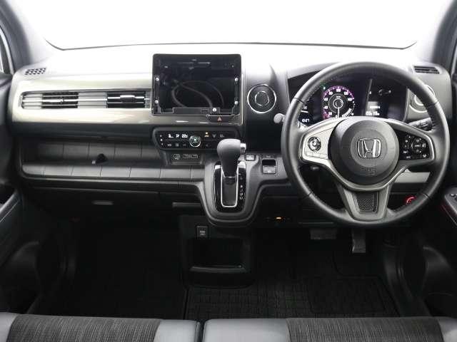 L・ターボホンダセンシング オーディオレス 4WD ターボ(10枚目)