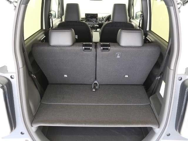 L・ターボホンダセンシング オーディオレス 4WD ターボ(15枚目)