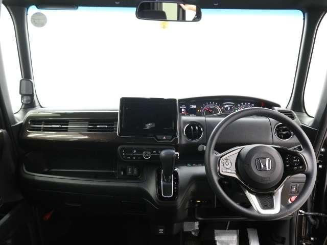 G・EXホンダセンシング 走行無制限 2年保証付き オーディオレス ナビ装着パッケージ 左側電動スライドドア サイドエアバッグ ホンダセンシング(4枚目)