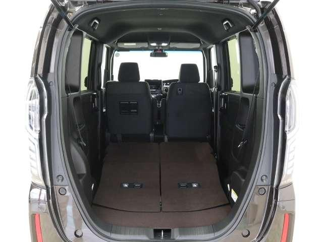 G・EXホンダセンシング 走行無制限 2年保証付き オーディオレス ナビ装着パッケージ 左側電動スライドドア サイドエアバッグ ホンダセンシング(16枚目)