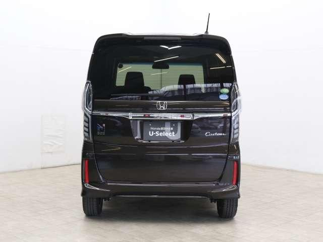G・EXホンダセンシング 走行無制限 2年保証付き オーディオレス ナビ装着パッケージ 左側電動スライドドア サイドエアバッグ ホンダセンシング(20枚目)