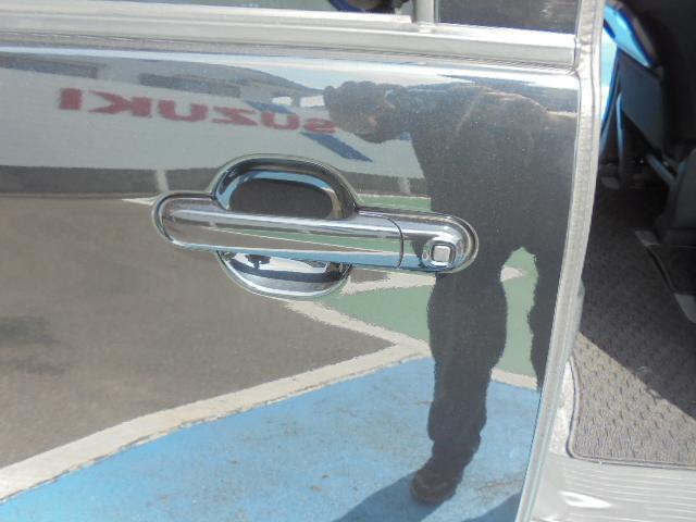 スズキ ソリオ S-DJE レーダーブレーキサポートII