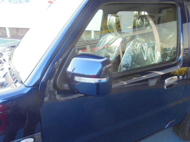 スズキ ジムニー ランドベンチャー 最終型 4AT 届出済未使用車