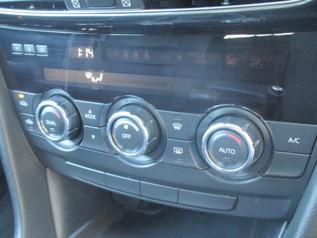 マツダ アテンザワゴン XD 6速マニュアル HDDナビ バック&フロントカメラ E