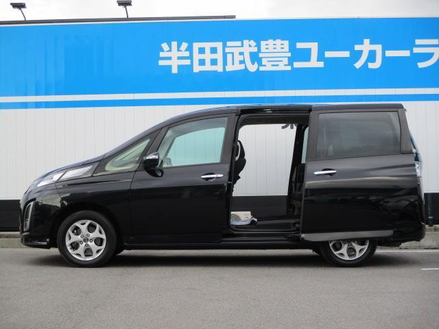 「マツダ」「ビアンテ」「ミニバン・ワンボックス」「愛知県」の中古車5