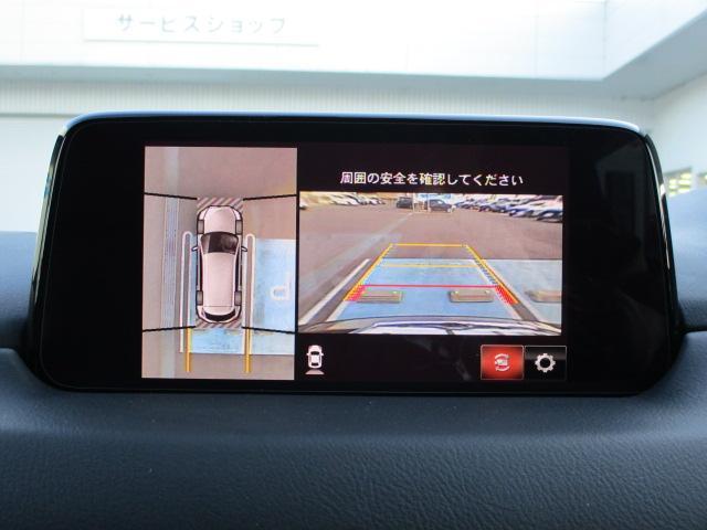 「マツダ」「CX-8」「SUV・クロカン」「愛知県」の中古車9
