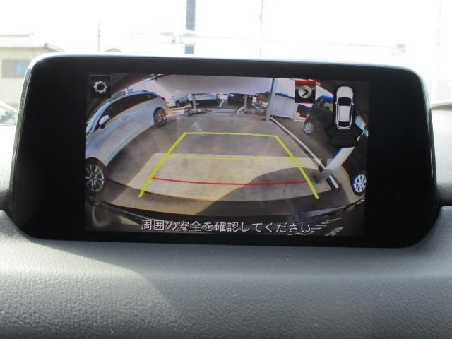 「マツダ」「CX-5」「SUV・クロカン」「愛知県」の中古車7