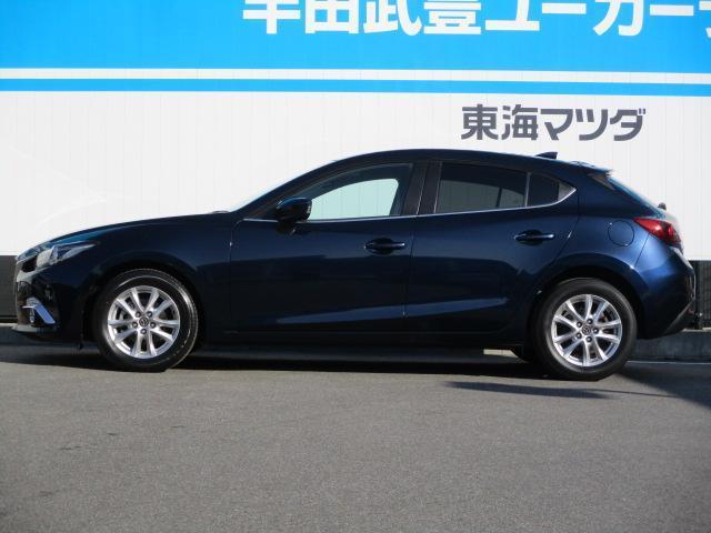 「マツダ」「アクセラスポーツ」「コンパクトカー」「愛知県」の中古車3
