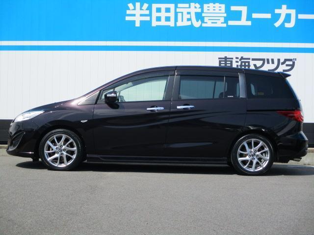「マツダ」「プレマシー」「ミニバン・ワンボックス」「愛知県」の中古車4