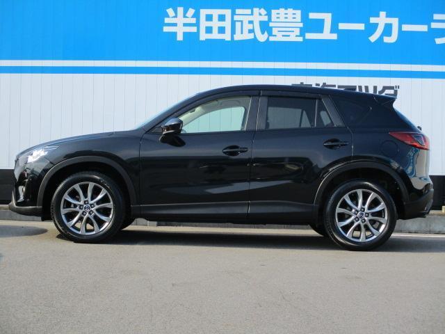 「マツダ」「CX-5」「SUV・クロカン」「愛知県」の中古車3