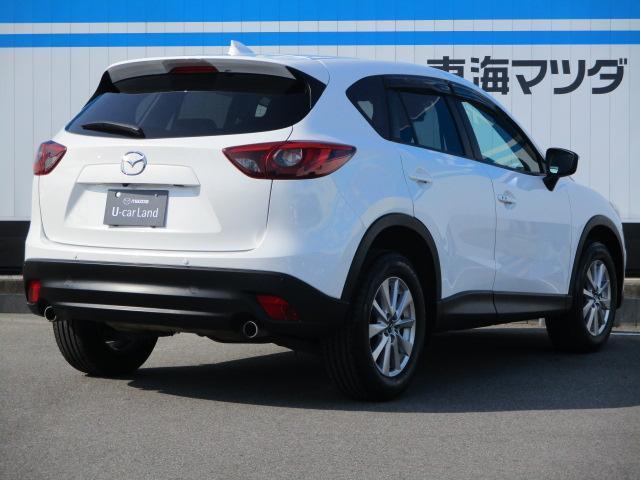 「マツダ」「CX-5」「SUV・クロカン」「愛知県」の中古車2