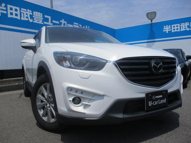「マツダ」「CX-5」「SUV・クロカン」「愛知県」の中古車20