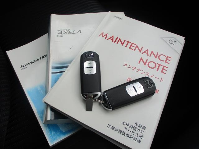 「マツダ」「アクセラスポーツ」「コンパクトカー」「愛知県」の中古車20