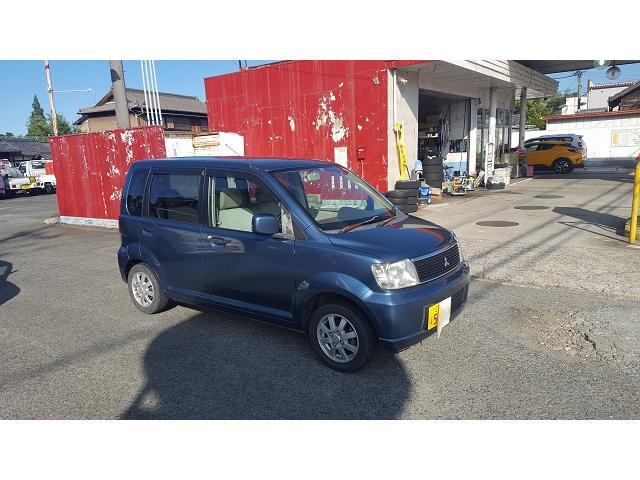 「三菱」「eKワゴン」「コンパクトカー」「三重県」の中古車7