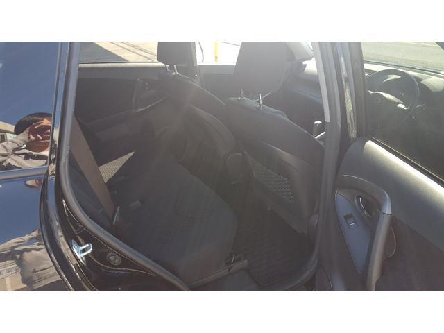 トヨタ ヴァンガード 240S ナビ ETC 1オーナー 買取直販