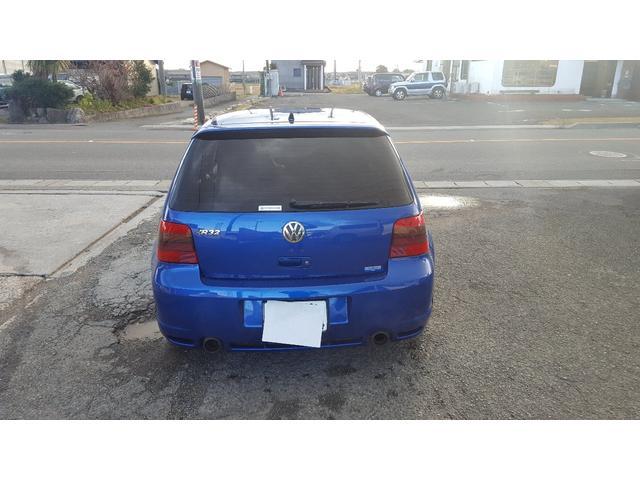 「フォルクスワーゲン」「VW ゴルフ」「コンパクトカー」「三重県」の中古車5