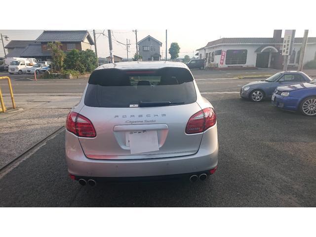 「ポルシェ」「ポルシェ カイエン」「SUV・クロカン」「三重県」の中古車5